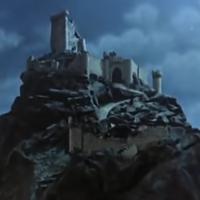 Das Geheimnis der Festung